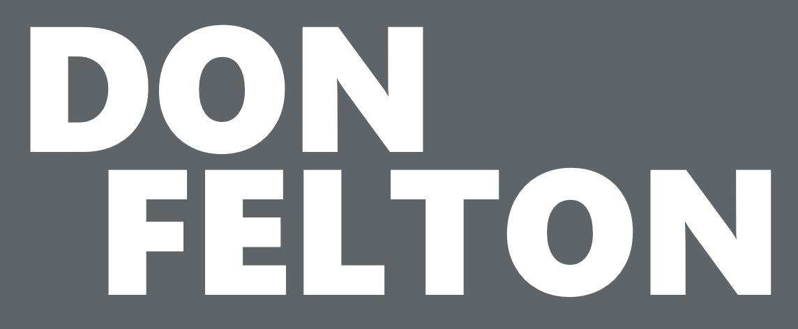 don logo